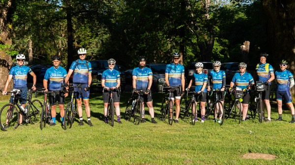 The MFC Conquers the Mohawk Valley Metric Century image