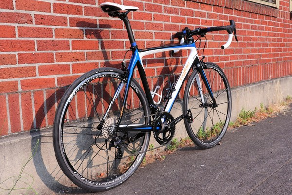 Jon's Beginner Blog #3 - How to Find the Right Bike for You image