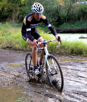 Adnan's Pro Blog - Cyclocross Basics Part 1. image