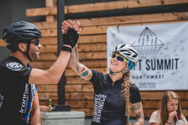 Dear Swift Summit Rider image