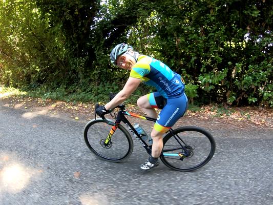 Riding the Giro (PDX!) 2020 image