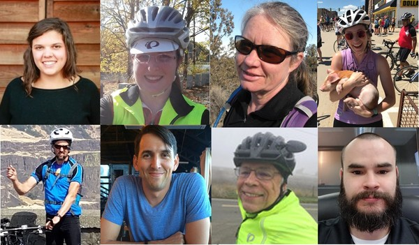 Announcing the My First Century Featured Athletes image
